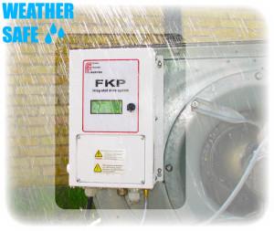 FKP-weather safe